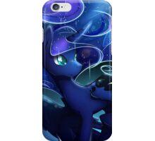 Lunar Sky iPhone Case/Skin