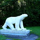 Polar Bear - François Pompon by Gilberte