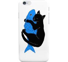 Catfish  iPhone Case/Skin