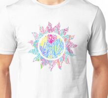 Lilly Sun Unisex T-Shirt