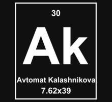 AK Element Dark by bakerandness