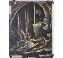 Dialogue iPad Case/Skin