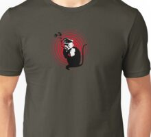 Evil Smoking Monkey T-Shirt
