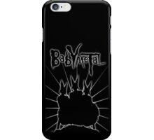 BM - Dark Knight's iPhone Case/Skin