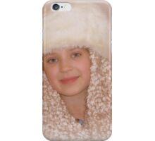Wearing Nana's Hat iPhone Case/Skin