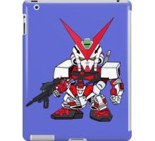 Mini Gundam 2 iPad Case/Skin