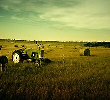 """Oliver"" - McIntosh County, North Dakota by jscherr"