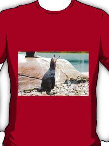 Penguin calling ! T-Shirt
