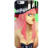 Grand Line Collection: Perona iPhone Case/Skin