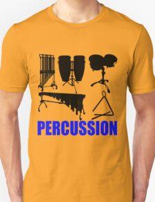PERCUSSION-2 T-Shirt