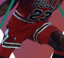 Jordan x Yeezy - SNEAKexe Sticker