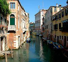 Venezia by Jackco  Ching