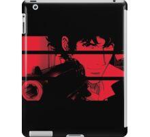Spike Spiegel. iPad Case/Skin