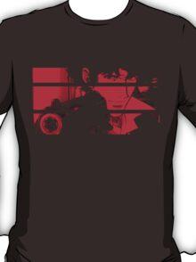 Spike Spiegel. T-Shirt