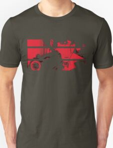 Spike Spiegel. Unisex T-Shirt