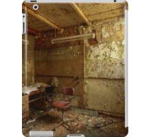 My sleeping Karma iPad Case/Skin