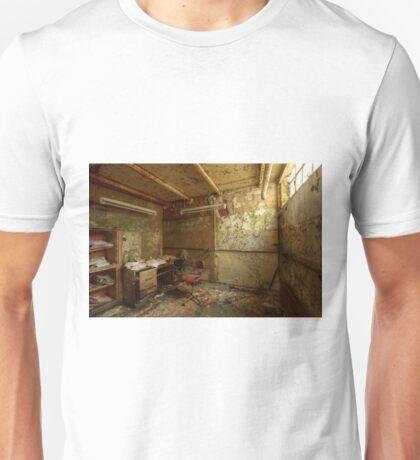 My sleeping Karma Unisex T-Shirt