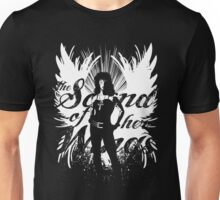 A Comforting Sound Unisex T-Shirt