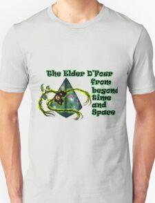 The Elder D'four T-Shirt