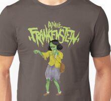 Anne Frankenstein Unisex T-Shirt