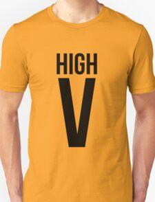 High Five Roman Numeral  T-Shirt