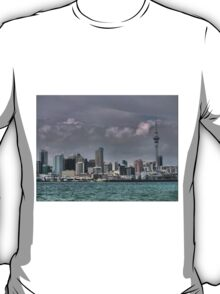 The City of Auckland T-Shirt