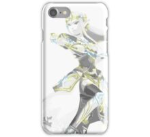 the true hero iPhone Case/Skin