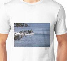 Norfolk Island Coast Line Unisex T-Shirt
