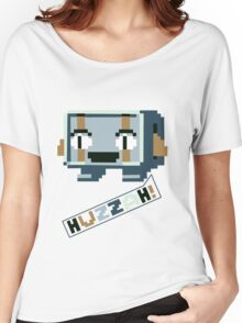 Cave Story - Huzzah! Women's Relaxed Fit T-Shirt