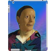 Funny Awkward Dummy iPad Case/Skin