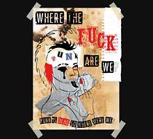 Punk's not dead! Unisex T-Shirt