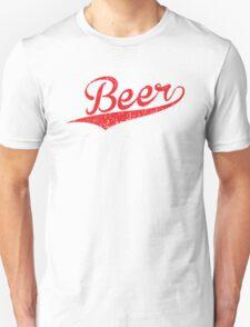 VINTAGE Beer T-Shirt