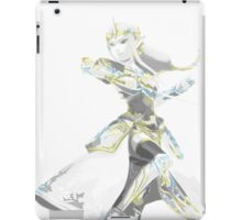 the true hero iPad Case/Skin