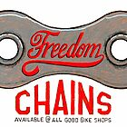 Freedom Chains by CYCOLOGY