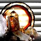 Healing Crystals #3  for Everyone at RedBubble by coppertrees