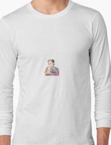 Miley icecream Long Sleeve T-Shirt