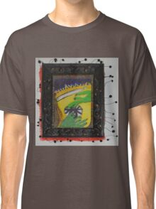 Oh Oh - Green Hands Classic T-Shirt
