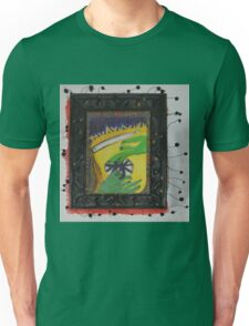 Oh Oh - Green Hands Unisex T-Shirt