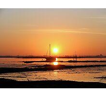 Sunrise 6 09-10-08 Photographic Print