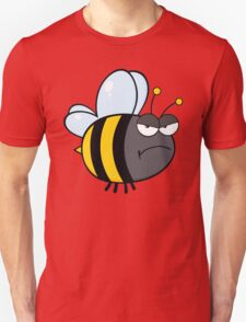 Angry bee T-Shirt