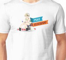 Mae SouthbySouthwest Unisex T-Shirt