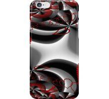 Valentines Fractal iPhone Case/Skin