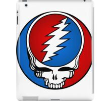 Grateful Dead iPad Case/Skin