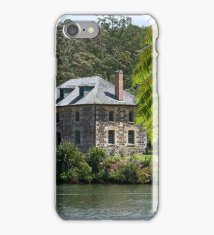 Mission Storehouse............! iPhone Case/Skin