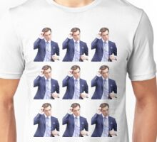 Chuck Bass Tile Unisex T-Shirt