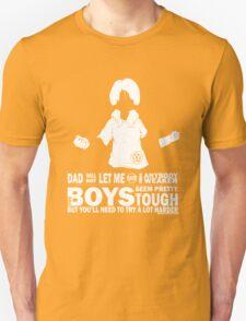 Videl - Tough T-Shirt