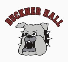Buckner Hall Bulldog - Switched at Birth by sandraklasson
