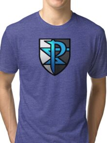Team Plasma Tri-blend T-Shirt