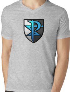 Team Plasma Mens V-Neck T-Shirt