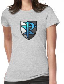 Team Plasma Womens Fitted T-Shirt